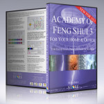 Academy of Feng Shui Software 2013